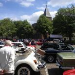 Classic Car Meeting Vleuten 2016